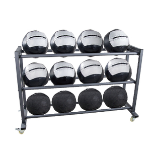 Hot Sale Wall Ball Rack RK-W-001 -Vigor