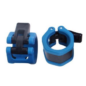 High Quality Gym Bar Collars CL-R-004 -Vigor