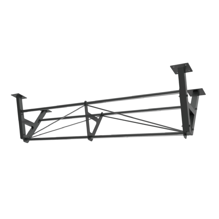 Trusted Suspension Strap Rack -Roof Type PU009 -Vigor