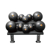 Professional Slam Ball Rack RK-S-002 -Vigor