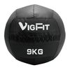 Hot Sale The Soft-shell Construction And Balanced Wall Ball WB002 -Vigor