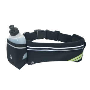 High Quality Running Belt With Drink Bottle WRB-008 -Vigor