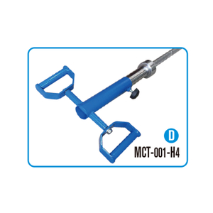 Hot Sale Training Multi Core Trainer Attachment MCT-001-H4 -Vigor