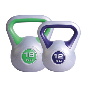 China Customized High Quality Cement Kettlebells Vigor - KB-C-401