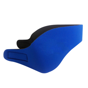 Unisex Neoprene Headband for Swimming swimming ear hairband SC-011 -Vigor
