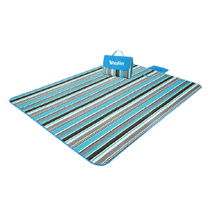 Manufacture hot sale picnic fold-able folding waterproof picnic mat PM-001 -Vigor