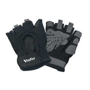 Latest Mens Mesh Training Gloves Vigor - GL-024