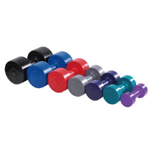 China New Round Cement Dumbbell Cap for Home Gym Vigor - DB-C-402