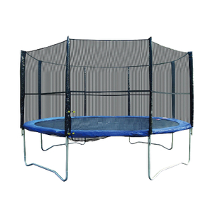Heavy-duty Fade Resistant Waterproof Gym Trampoline TR-002 -Vigor